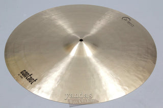 Dream Cymbals Contact Series Ride Cymbal 22 Inch