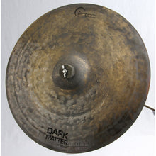 "Dream Cymbals Dark Matter Energy 18"" Crash Cymbal 