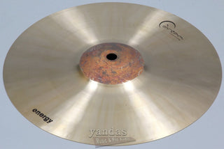 "Dream Cymbals Energy 10"" Splash Cymbal 