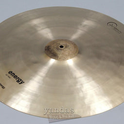 "Dream Cymbals Energy 22"" Ride Cymbal 