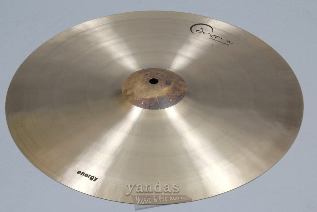 Dream Cymbals Energy Crash Cymbal 16 Inch