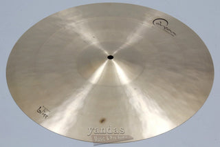Dream Cymbals Vintage Bliss Crash/Ride Cymbal 17 Inch