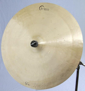 Dream Cymbals Vintage Bliss Crash/Ride Cymbal 22 Inch