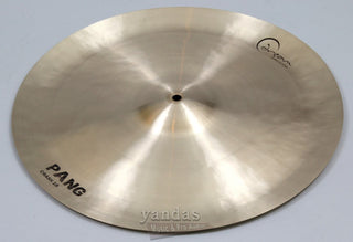 Dream Pang Series Cymbals 18 Inch