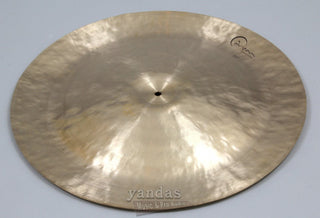 Dream Pang Series Cymbals 22 Inch