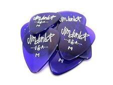 Dunlop Gel Guitar Picks M, Medium, .73 mm 1 Dozen