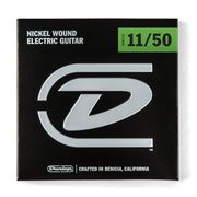 Dunlop Nickel Wound Electric Guitar Strings