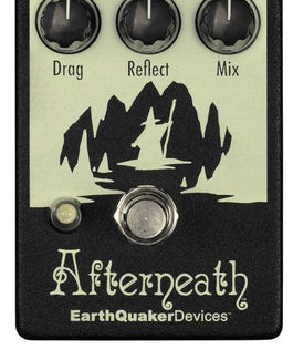 Earthquaker Devices Afterneath Otherworldly Reverb