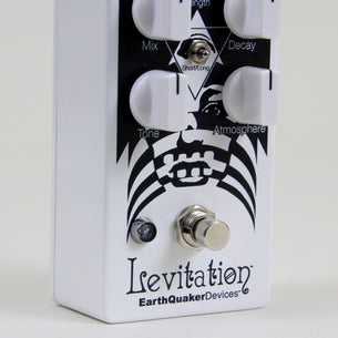 Earthquaker Devices Levitation Reverb Pedal