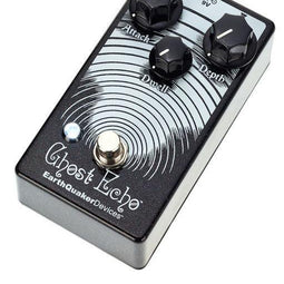 EarthQuaker Ghost Echo Reverb V3 Effects Pedal