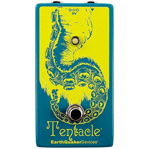 EarthQuaker Tentacle Analog Octave Up V2 Effect Pedal