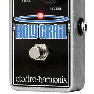 Electro-Harmonix Holy Grail Nano Guitar Effects Pedal