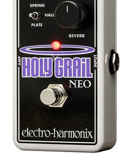 Electro Harmonix Holy Grail Neo Reverb Effects Pedal