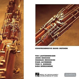 Essential Elements for Band Book 1 with EEi - Bassoon