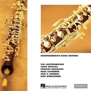 Essential Elements For Band Book 1 with EEi - Oboe