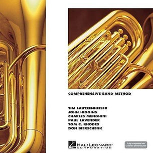 Essential Elements For Band Book 1 with EEi - Tuba