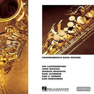 Essential Elements For Band Book 2 with EEi - Alto Sax
