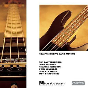 Essential Elements For Band Book 2 with EEi - Electric Bass