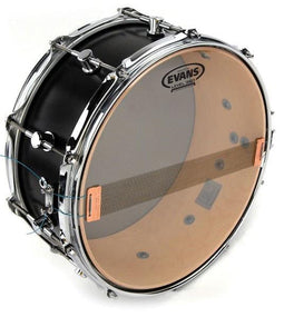 Evans 500 Clear Snare Side Drum Head