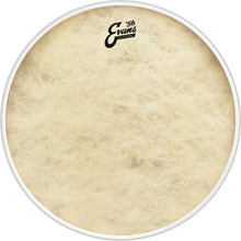 Evans Calftone Bass Drumheads