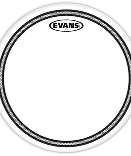 Evans EC2 SST Series Frosted Drumheads