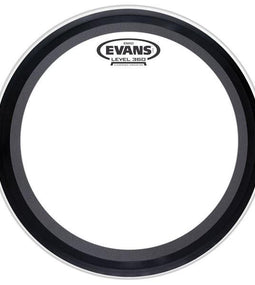 Evans EMAD Coated Bass Drum Head