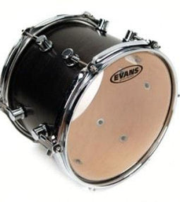 Evans Genera Resonant Series Drumheads