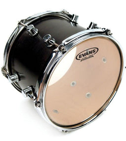 Evans Genra G2 Clear Drumheads