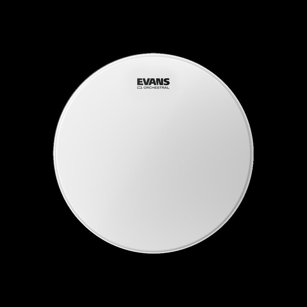 "Evans Orchestral 14"" Coated Drumhead"
