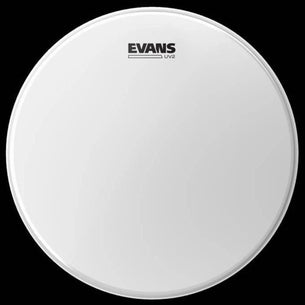 Evans UV2 Coated Drum Head | 10 Inch