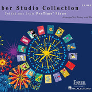 Faber Studio Collections | Selection From PreTime | Primer