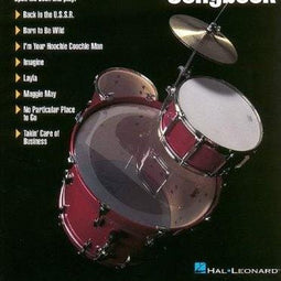 FastTrack Drum Songbook 2