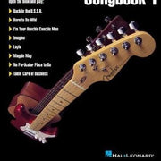 FastTrack Guitar Song Book | Book 2