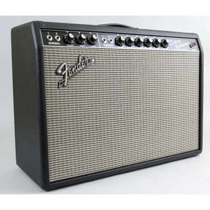 Fender '65 Deluxe Reverb Electric Guitar Amplifier