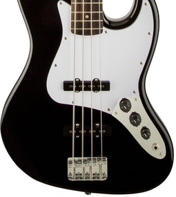 Fender Affinity Series Jazz Bass | Black Finish