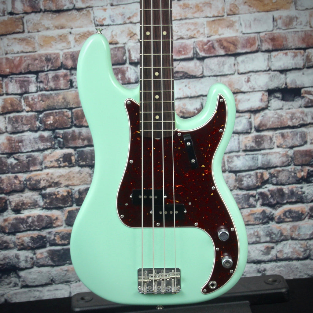 Fender American Original '60s Precision Bass | Surf Green