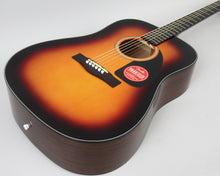 Fender CD-60 V3 Acoustic Guitar