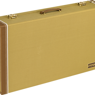 Fender Classic Tweed Pedalboard Case | Large