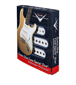 Fender Custom Shop Texas Special Strat Guitar Pickups | Set of 3