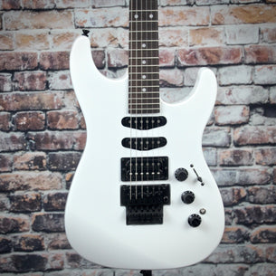 Fender Limited HM Strat | Bright White