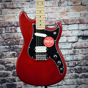 Fender Player Duo-Sonic HS Guitar | Crimson Red
