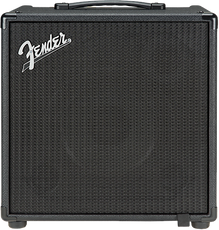 Fender Rumble Studio 40 Bass Guitar Combo Amplifier | 120V