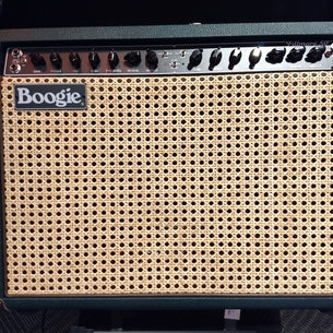 Flimore 50 Combo Custom Emerald Bronco/Wicker/Brown