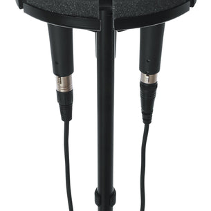 Frameworks Multi Microphone Tray Designed To Hold 6 Mics