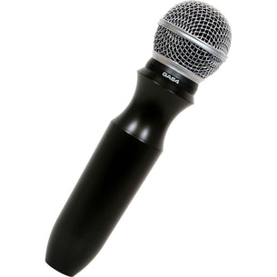 Galaxy GA64 Ergomic Cardiod Dynamic Handheld Microphone