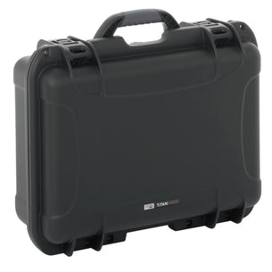 Gator Cases Titan Series Large Sennheiser EW Systems Hard Travel Case