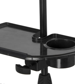 Gator Framewords Microphone Stand Accessory Tray | GFW-MIC-ACCTRAY