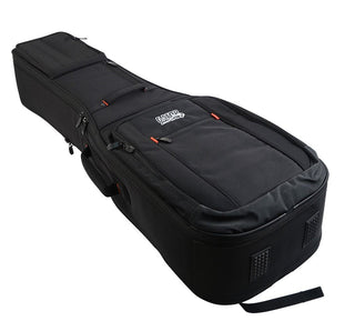 Gator G-PG ELEC 2X ProGo Ultimate Double Electric Guitar Bag