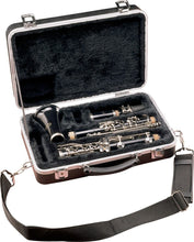Gator GC-CLARINET Molded Clarinet Case