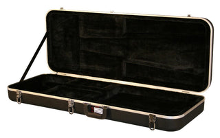 Gator GC-ELECTRIC-A Deluxe Molded Electric Guitar Case